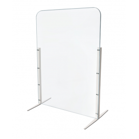 Large Format Protection Screen