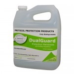 DualGuard Concrete Waterproofing Repellent